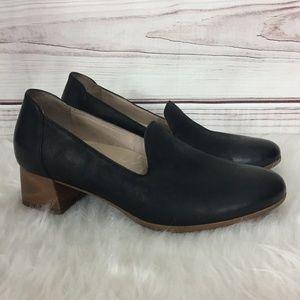 Dansko Leather Loafers